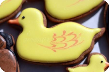 duckeroodle